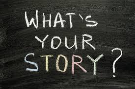 jouw verhaal